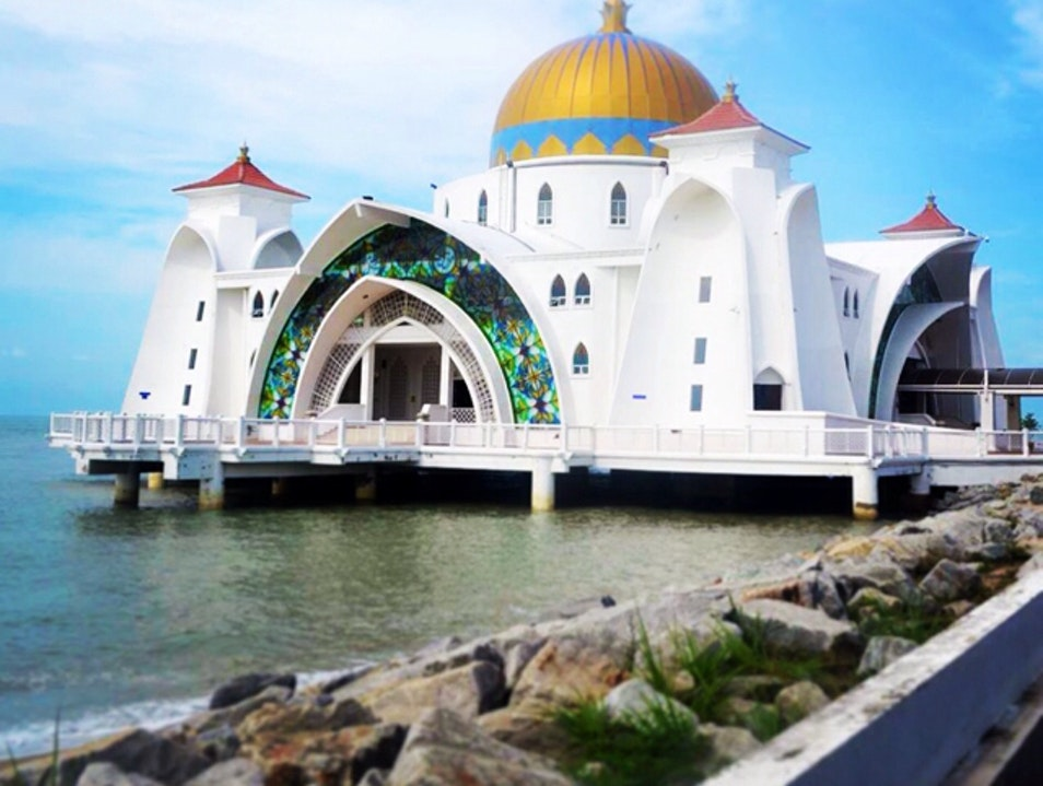 Another AFAR inspired discovery Malacca  Malaysia
