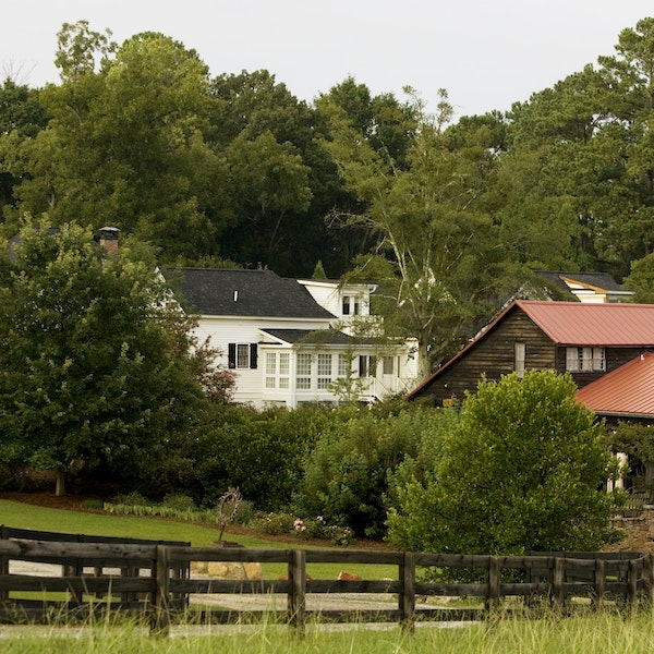 Serenbe Southern Country Inn