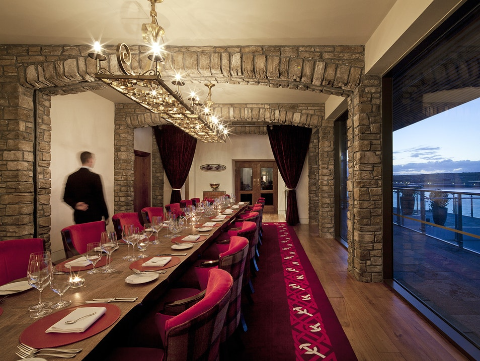 Cliff House Hotel Waterford  Ireland