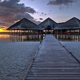 Medhufushi Resort