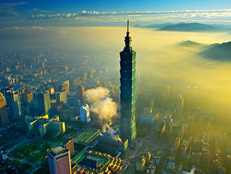 The Fun of Transiting in Taipei  Taipei  Taiwan