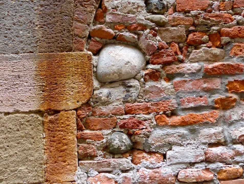 Frankenwalls of Lucca Lucca  Italy
