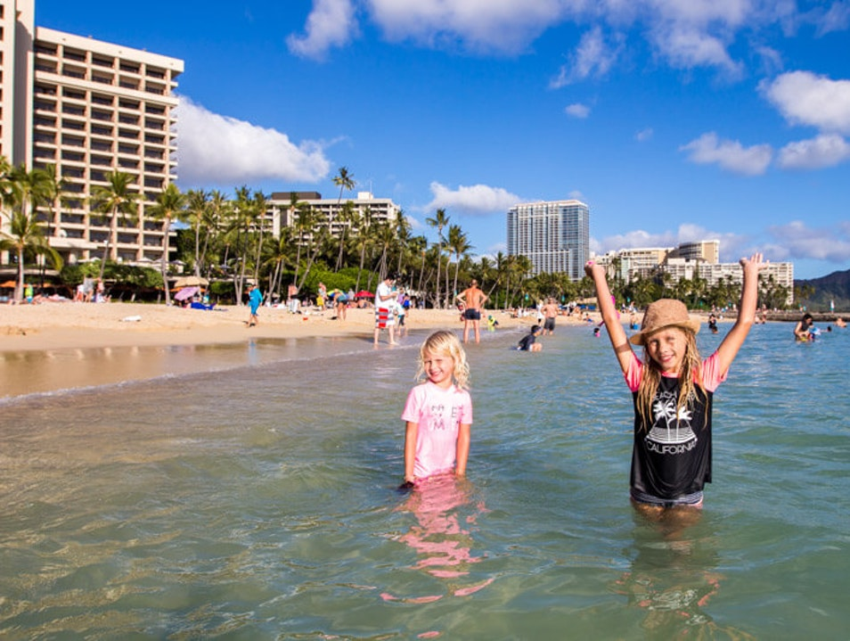 Top Four Tips for your First Hawaii Vacation Honolulu Hawaii United States