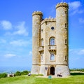 Broadway Tower Broadway  United Kingdom