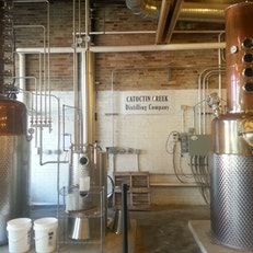 Catoctin Creek Distilling Company