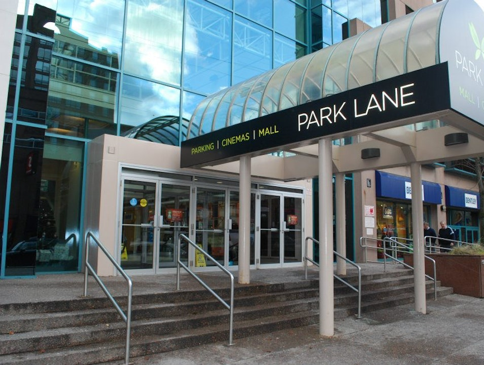 Head to the Movies in Downtown Halifax