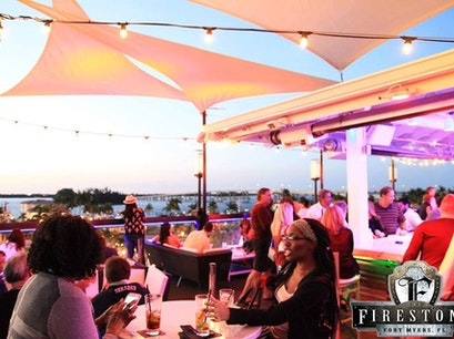 The Firestone Grill Room, Martini Bar & Skybar Fort Myers Florida United States