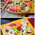 The Sushi Lounge Leuven  Belgium