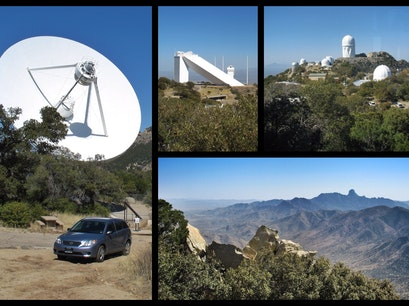 Kitt Peak Sells Arizona United States