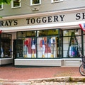 Murray's Toggery Shop Nantucket Massachusetts United States