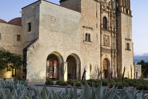 Exploring Oaxaca's Cuisine and Culture