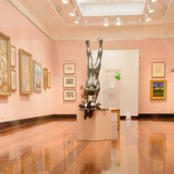 The Masterworks Museum of Bermuda Art