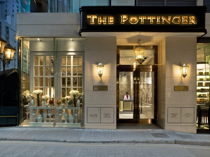 The Pottinger Hong Kong  Hong Kong