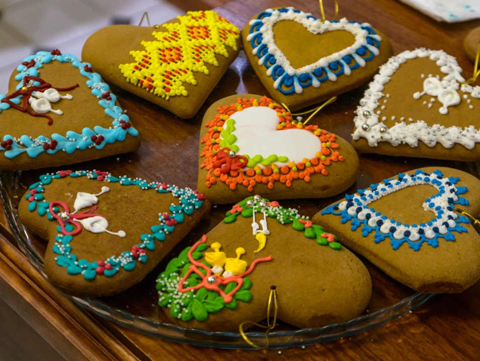Living Museum of Gingerbread   Poland