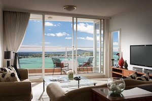 Quay West Suites Auckland