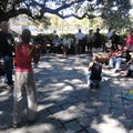 Congo Square New Orleans Louisiana United States