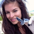 "Explora ""save the turtles"" excursion Cozumel  Mexico"