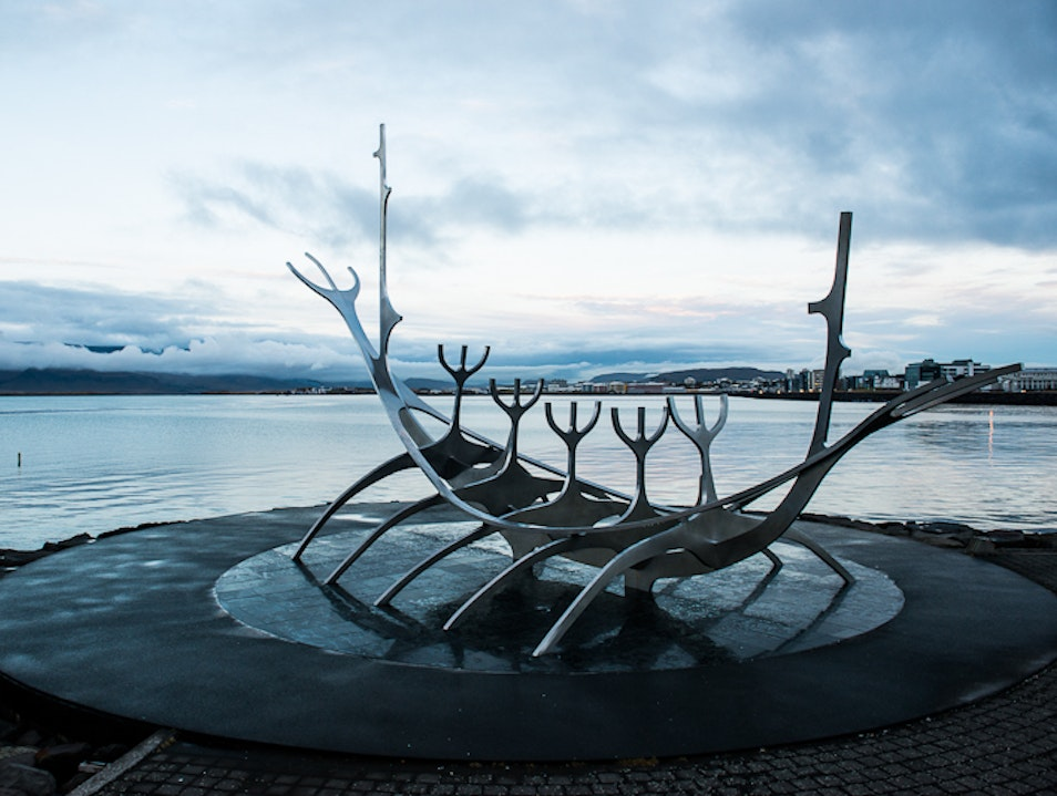 Sail the Sun Voyager