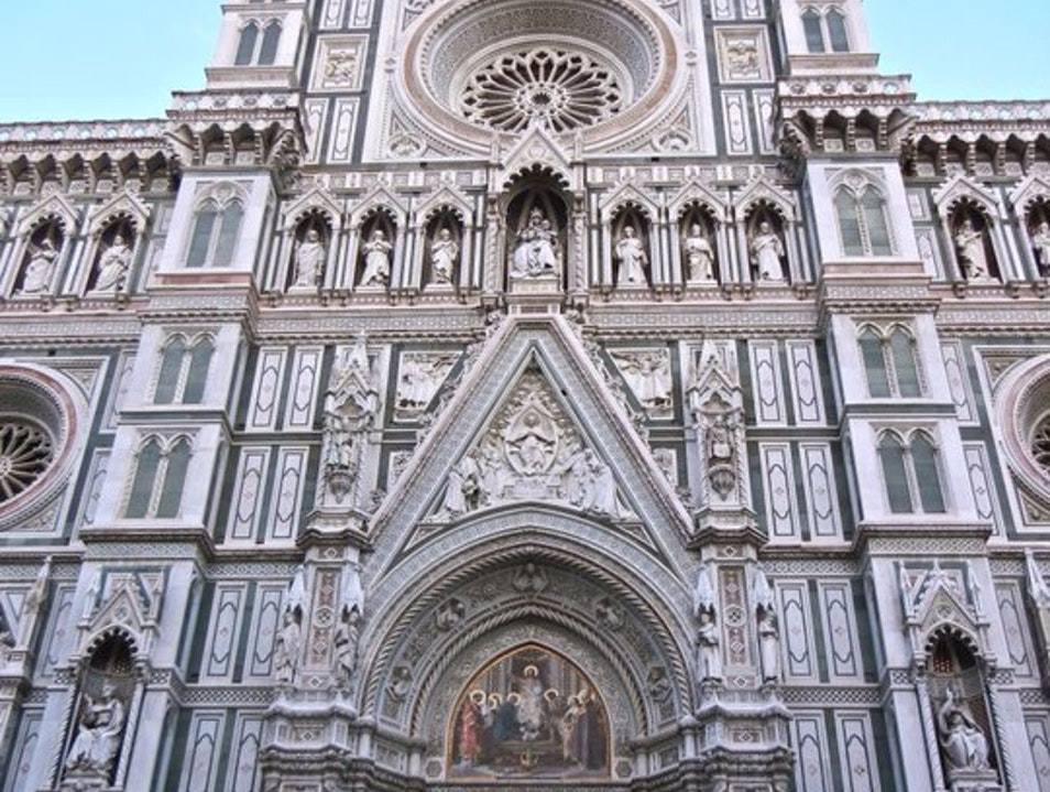 All-Purpose Piazza Florence  Italy