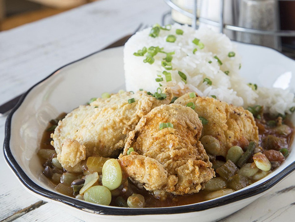 Classic Southern Goes Farm-to-Table
