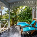 Fond Doux Holiday Plantation Soufriere  Saint Lucia