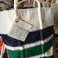 Sea Bags  Maine United States