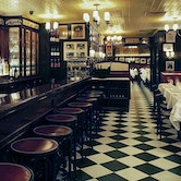 Minetta Tavern New York New York United States