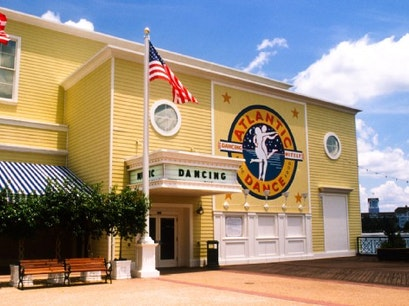 Atlantic Dance Hall Orlando Florida United States