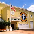 Atlantic Dance Hall Lake Buena Vista Florida United States