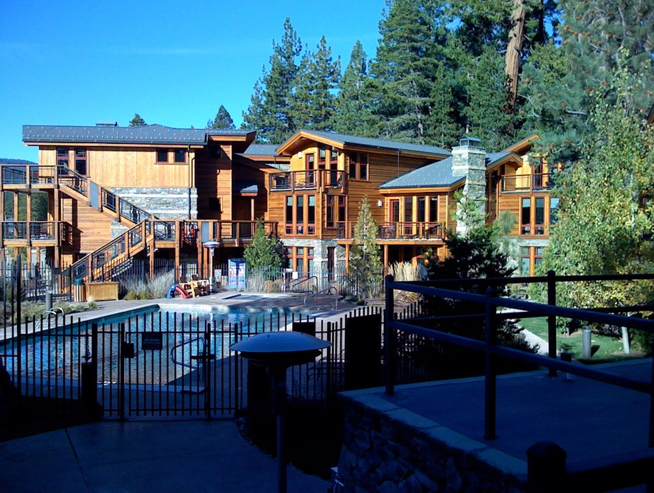 Our Place In Tahoe