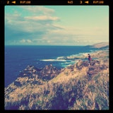Makapuu Lighthouse Rd