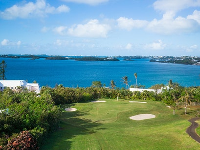 Newstead Belmont Hills Golf Resort and Spa Paget Parish  Bermuda