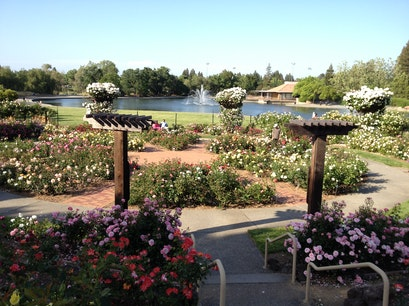 The Gardens at Heather Farm Walnut Creek California United States