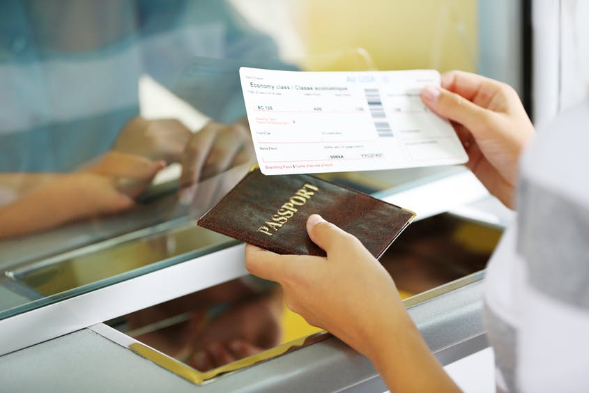 Don't wait unti you're at the airport to find out your passport isn't travel ready.