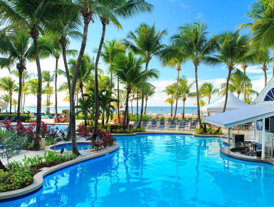 Courtyard by Marriott Isla Verde Beach Resort San Juan  Puerto Rico