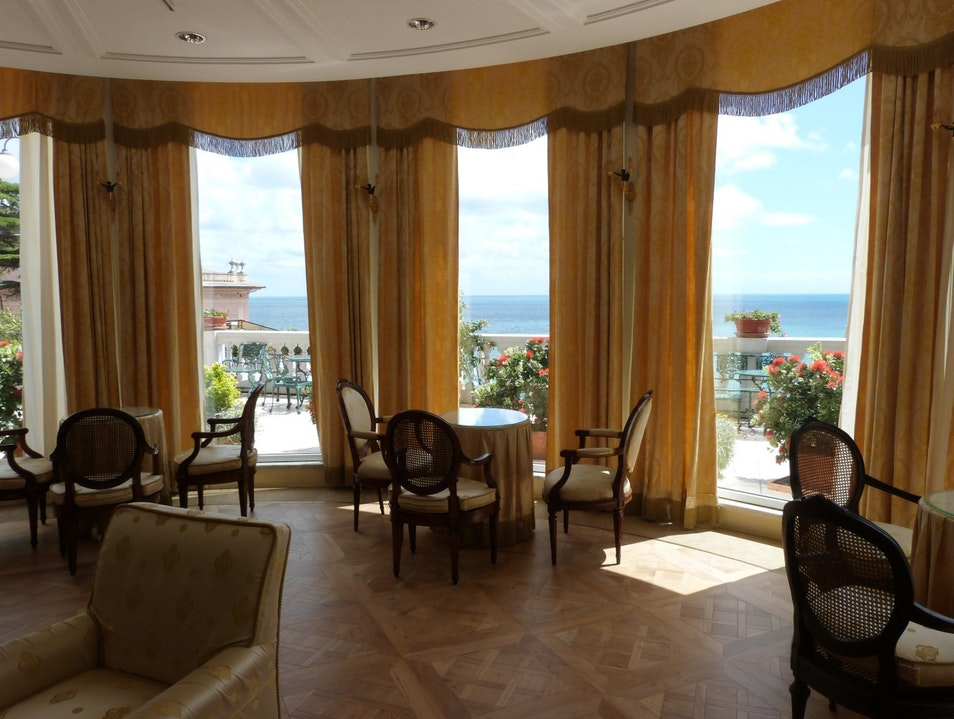 Excelsior Palace   Italy