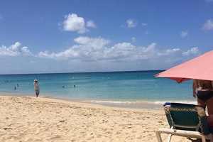 Best Barbados Beaches