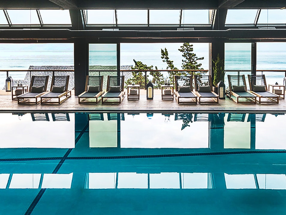 Gurney's Montauk Resort & Seawater Spa Montauk New York United States