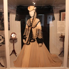 Marietta Gone With the Wind Museum
