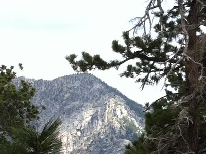 Idyllwild and Mount San Jacinto State Park Mountain Center California United States
