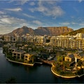 One&Only Cape Town Cape Town  South Africa