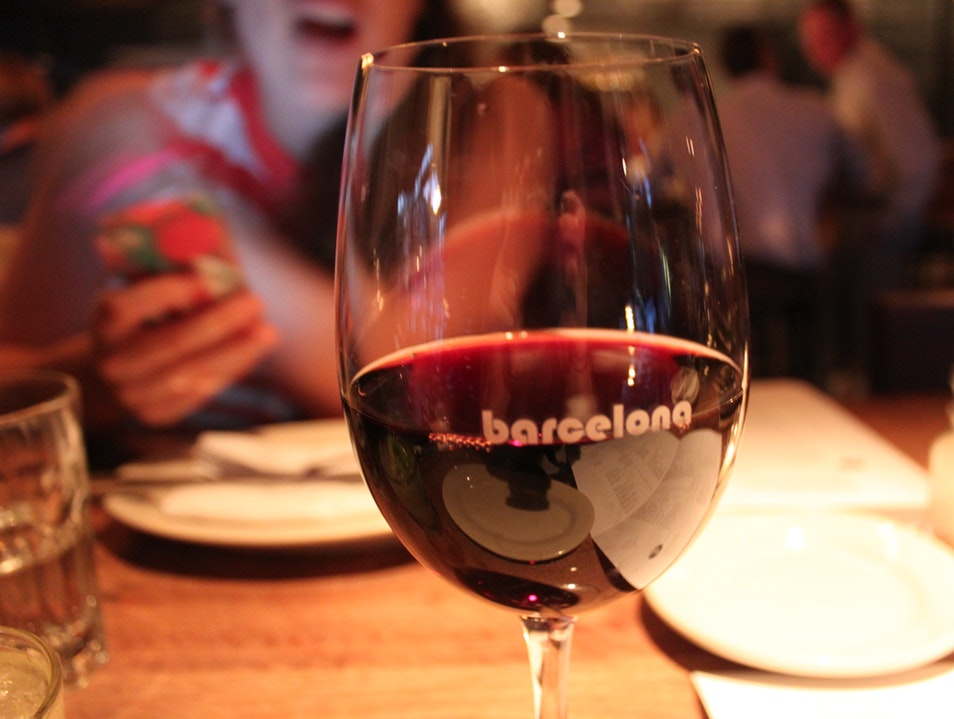 Spanish Wines and Tapas in Inman Park