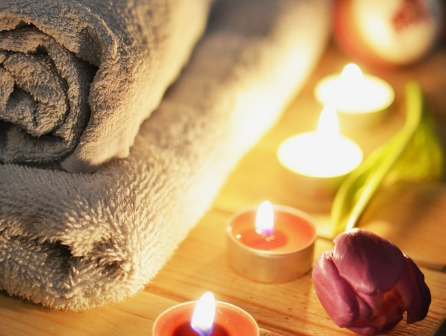 Experience Bliss at the Spa at Four Seasons Houston