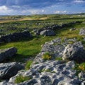 The Burren Corofin  Ireland