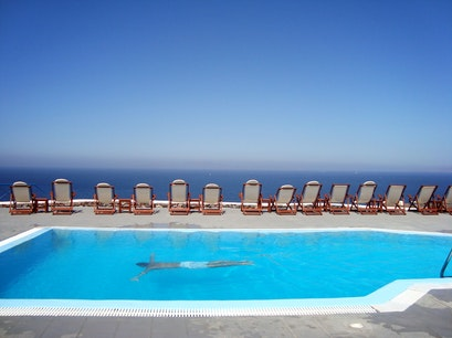 Oia Castle Luxury Suites Oia  Greece