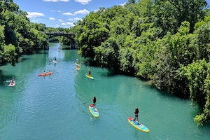 If You Only Have Three Days in Austin, Texas