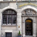 Münchener Kindl Stube Munich  Germany