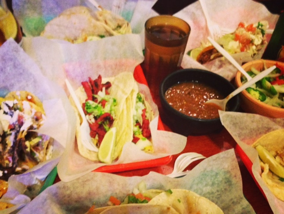 Tacos - You Know You Want Them