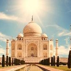 Agra Sightseeing Package