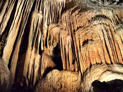 Hato Caves Willemstad  Curaçao